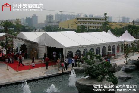 展览活动篷房