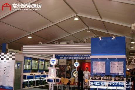 广州展会篷房