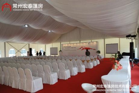 大型婚庆篷房