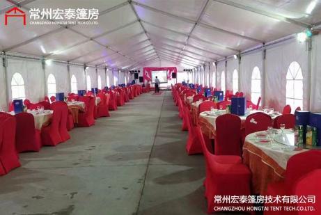 户外婚礼帐篷