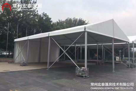 临时仓储篷房