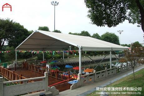 工业仓储帐篷